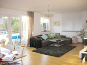 Luxuriöse Wohnung in Mü-Bogenhausen