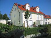 Neue Doppelhaushälfte in Mü-Ost