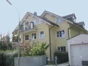 Attraktive Wohnungen in Stadtvilla in Mü-Trudering