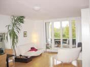 Kleiner Wohntraum mit Parkblick in Mü-Obermenzing