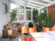 Tolle Wohnung mit Wintergarten in Mü-Daglfing