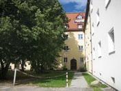 Wohnen im Altbau Ensemble in Mü-Giesing